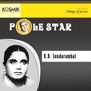 K. B. Sundarambal 歌手頭像