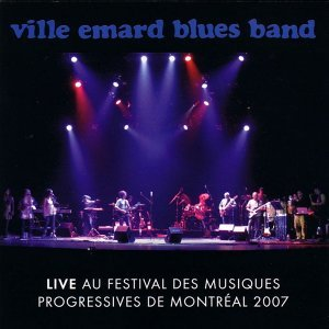 Ville Emard Blues Band
