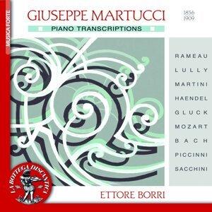 Ettore Borri 歌手頭像