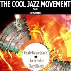 Charlie Parker Quintet, Charlie Parker, Dizzy Gillespie 歌手頭像