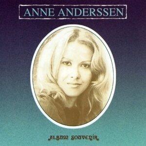 Anne Anderssen 歌手頭像