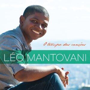 Léo Mantovani 歌手頭像