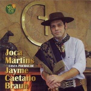 Joca Martins 歌手頭像
