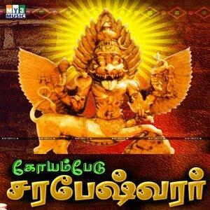 Srinivasan 歌手頭像