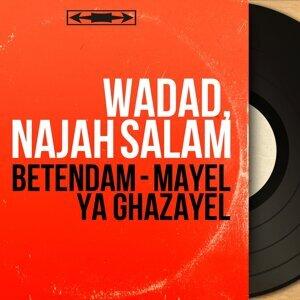 Wadad, Najah Salam 歌手頭像