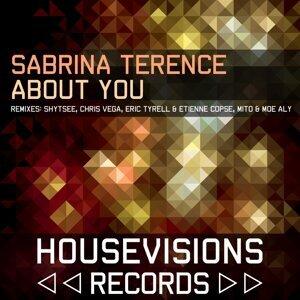 Sabrina Terence 歌手頭像
