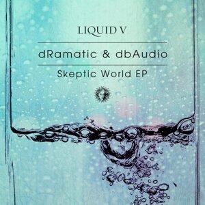 dRamatic & dbAudio 歌手頭像
