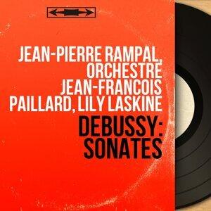 Jean-Pierre Rampal, Orchestre Jean-François Paillard, Lily Laskine 歌手頭像