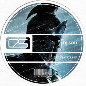 DJ Sod. 歌手頭像