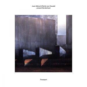 Juan Atkins, Moritz von Oswald 歌手頭像