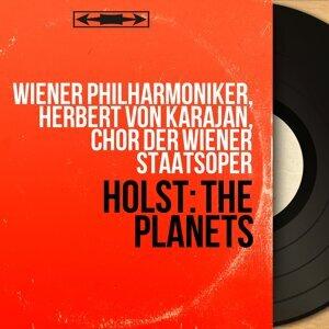 Wiener Philharmoniker, Herbert von Karajan, Chor der Wiener Staatsoper 歌手頭像