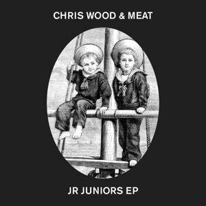 Chris Wood, Meat 歌手頭像