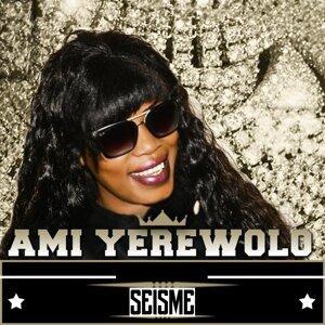 Ami Yerewolo 歌手頭像