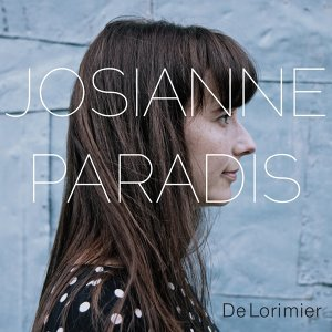 Josianne Paradis 歌手頭像