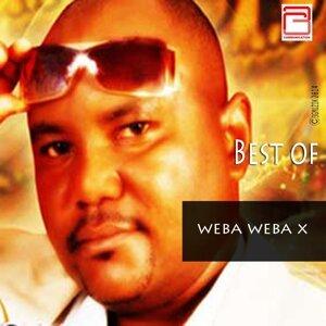 Weba Weba X 歌手頭像