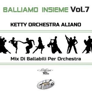 Ketty Orchestra Aliano 歌手頭像