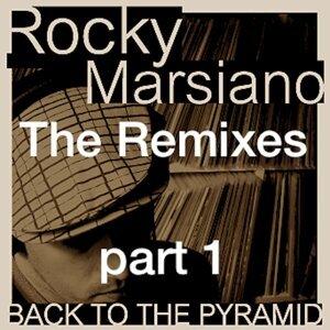Rocky Marsiano 歌手頭像