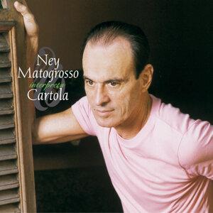Ney Matogrosso (納伊‧馬托葛洛索) 歌手頭像