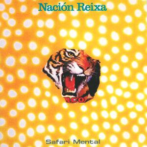 Nacion Reixa アーティスト写真