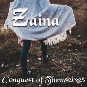 Zaina 歌手頭像
