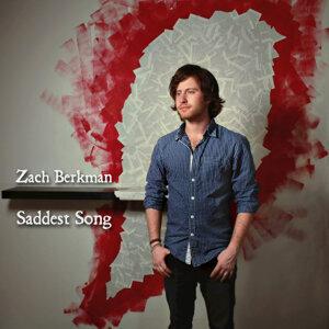 Zach Berkman 歌手頭像