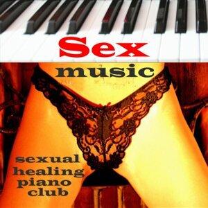 Sexual Healing Piano Club 歌手頭像