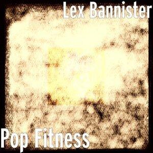 Lex Bannister 歌手頭像