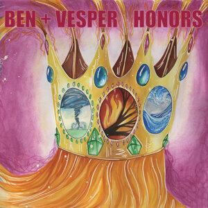 Ben + Vesper 歌手頭像
