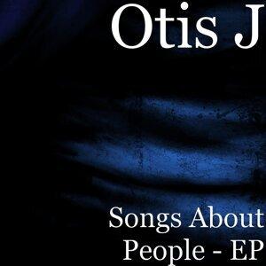 Otis J 歌手頭像