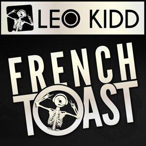 Leo Kidd 歌手頭像