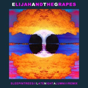 Elijah and the Grapes 歌手頭像