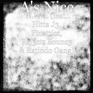 A's Nice