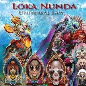 Loka Nunda 歌手頭像