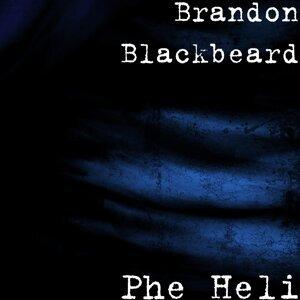 brandon blackbeard 歌手頭像