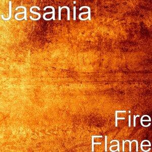 Jasania 歌手頭像