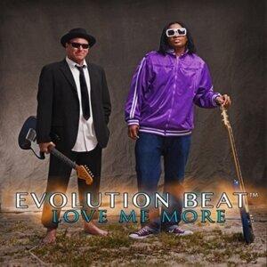 Evolution Beat 歌手頭像