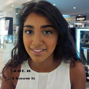 Ani K 歌手頭像