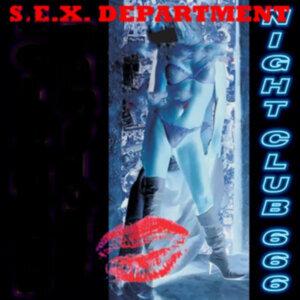 S.E.X. DEPARTMENT 歌手頭像