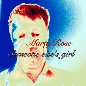 Marty Rose 歌手頭像