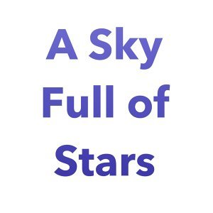 A Sky Full of Stars 歌手頭像