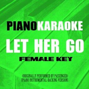 Piano Karaoke 歌手頭像