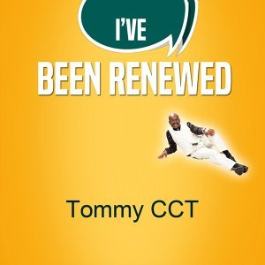 Tommy Cct 歌手頭像