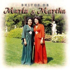 Maria Y Martha 歌手頭像