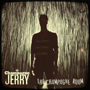 Champagne Jerry 歌手頭像
