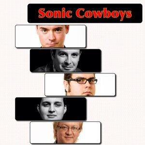 Sonic Cowboys 歌手頭像