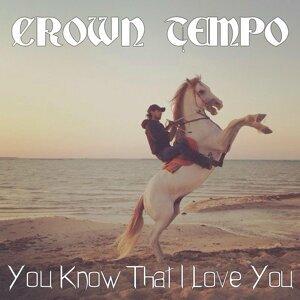 Crown Tempo 歌手頭像