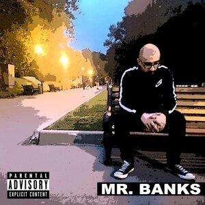 Mr. Banks 歌手頭像