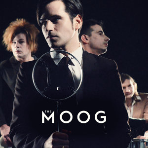 The Moog 歌手頭像