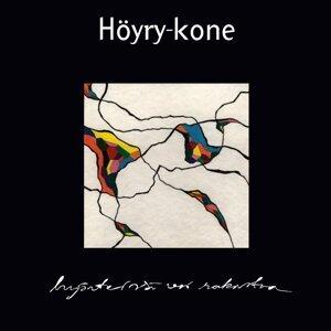 Höyry-Kone
