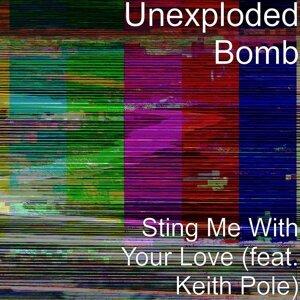 Unexploded Bomb 歌手頭像